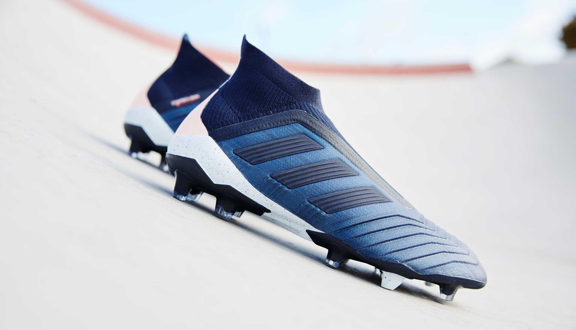 50d35e5aa17 adidas Launch The Predator 18+