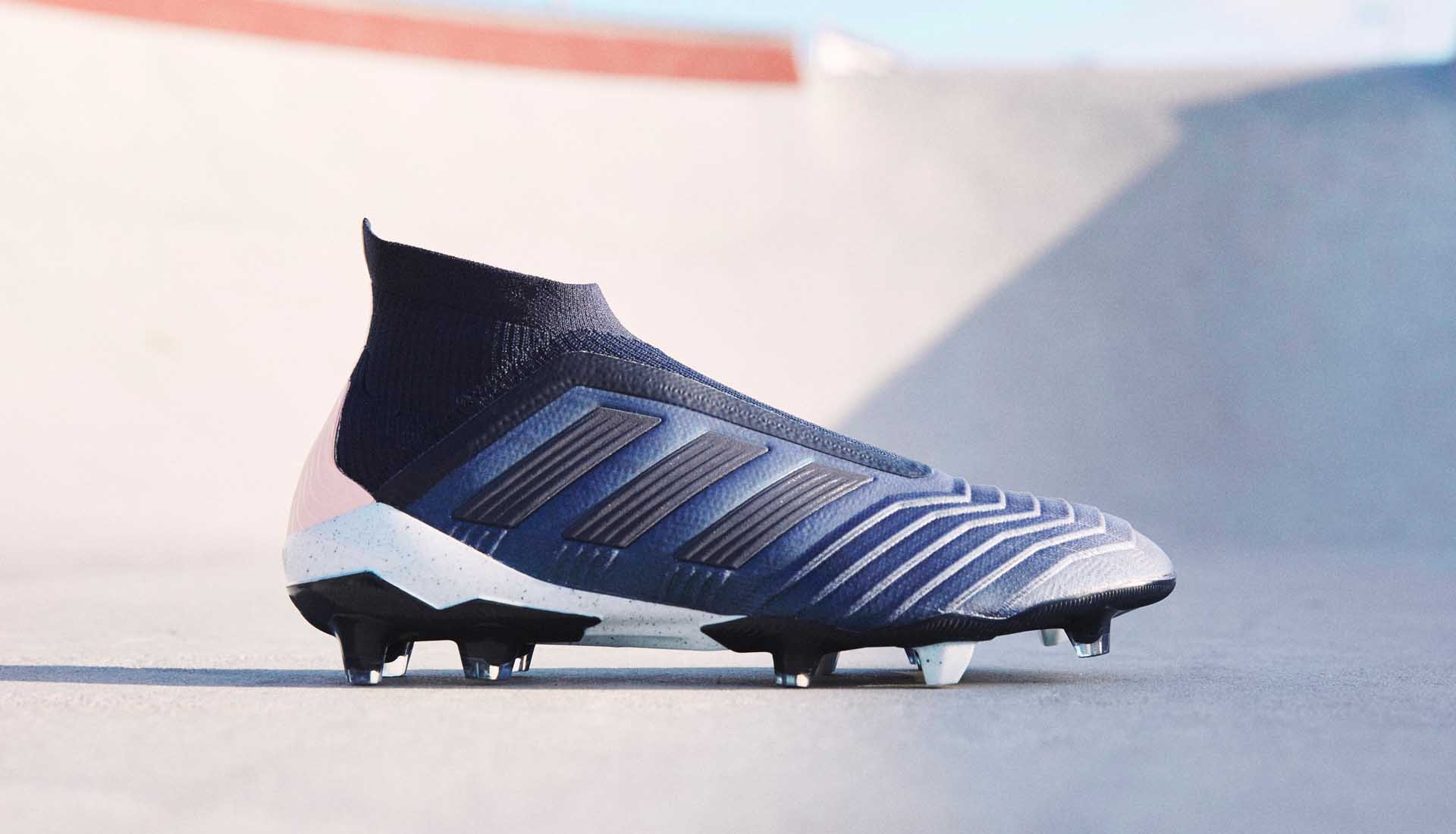 jurado Imaginación juicio  adidas Launch The Predator 18+