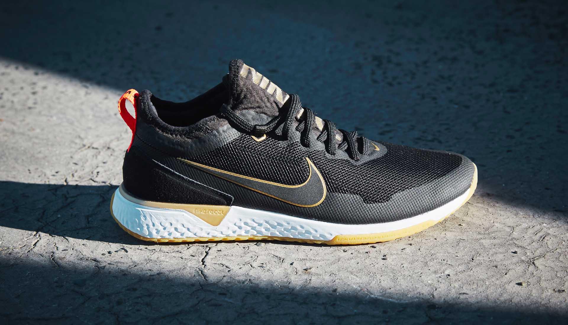 d5518619d8d Nike F.C. React