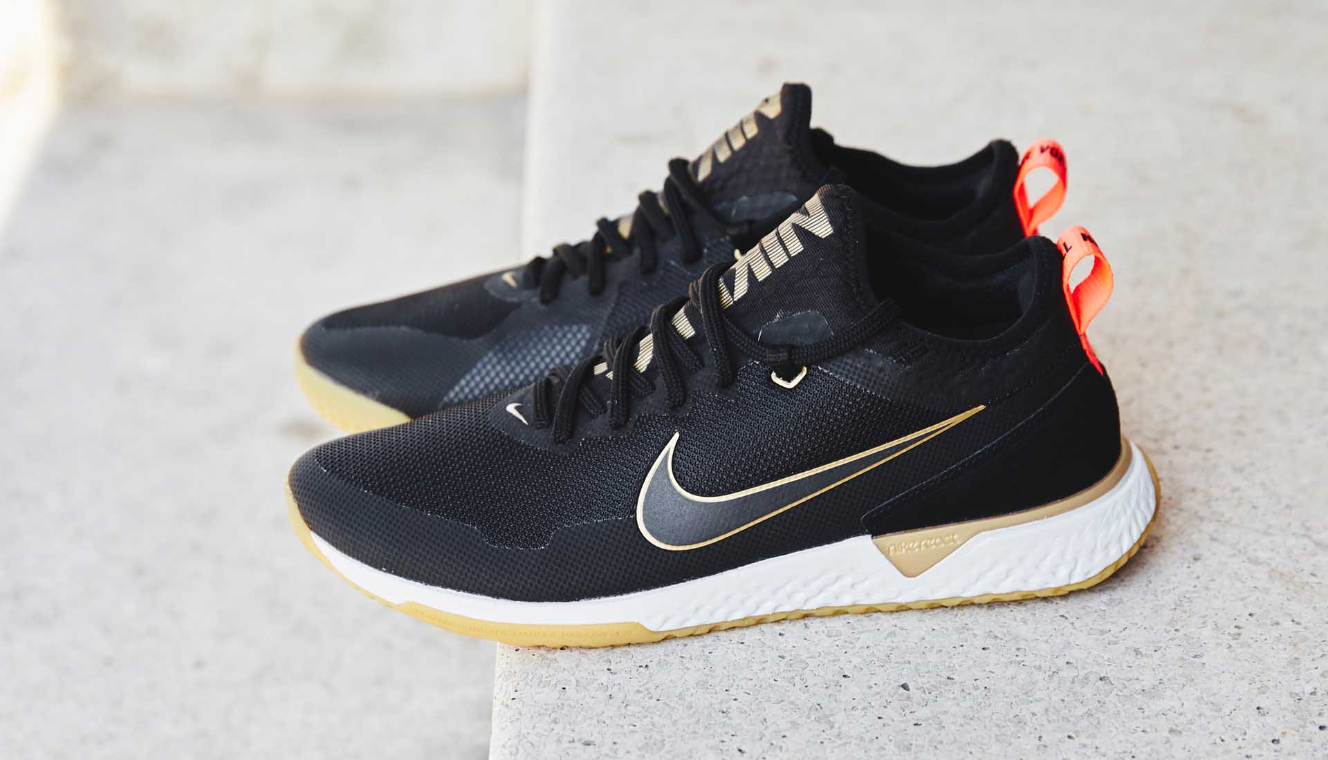 4f22b32a7f711 Nike F.C. React