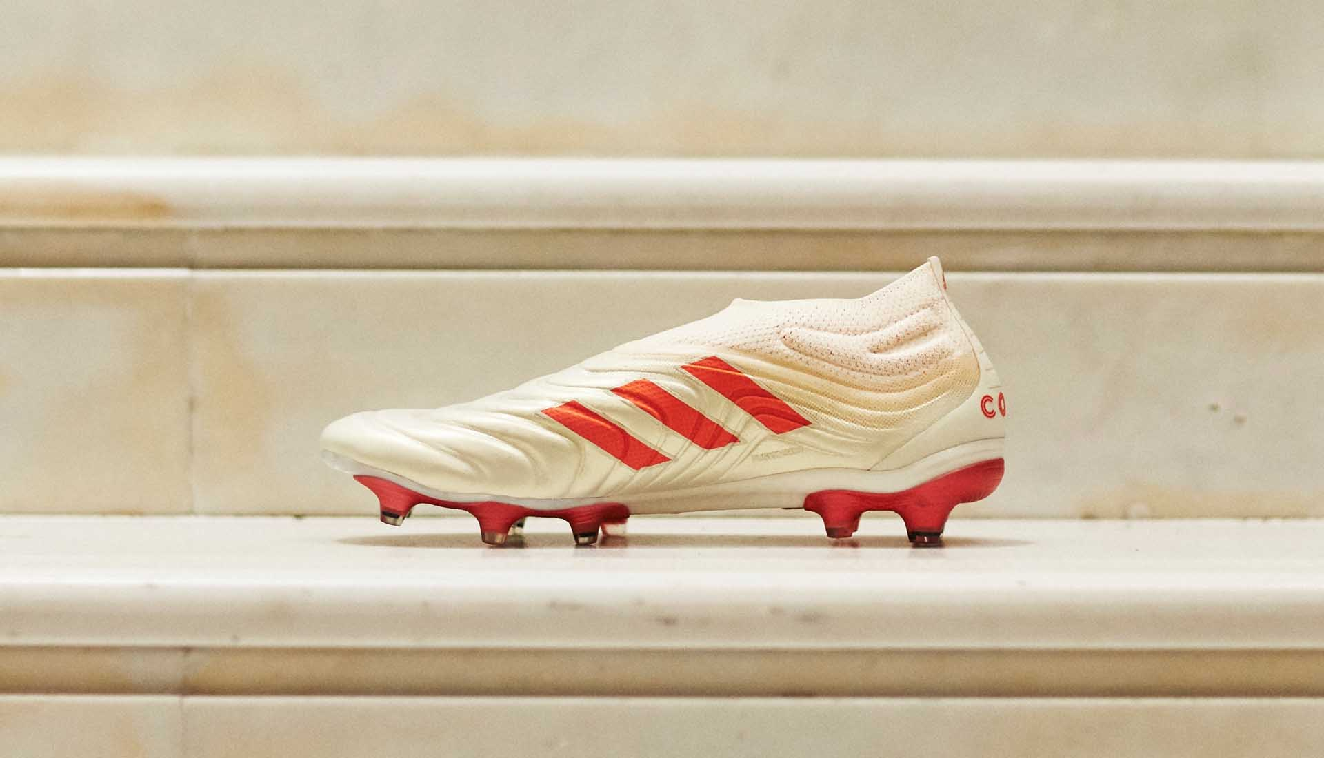 9c90dfdd7 adidas Launch The New COPA 19+ - SoccerBible