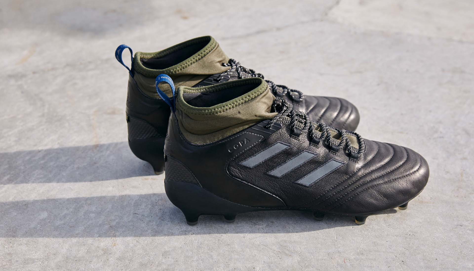 0ea3c41cf adidas Launch the COPA Mid
