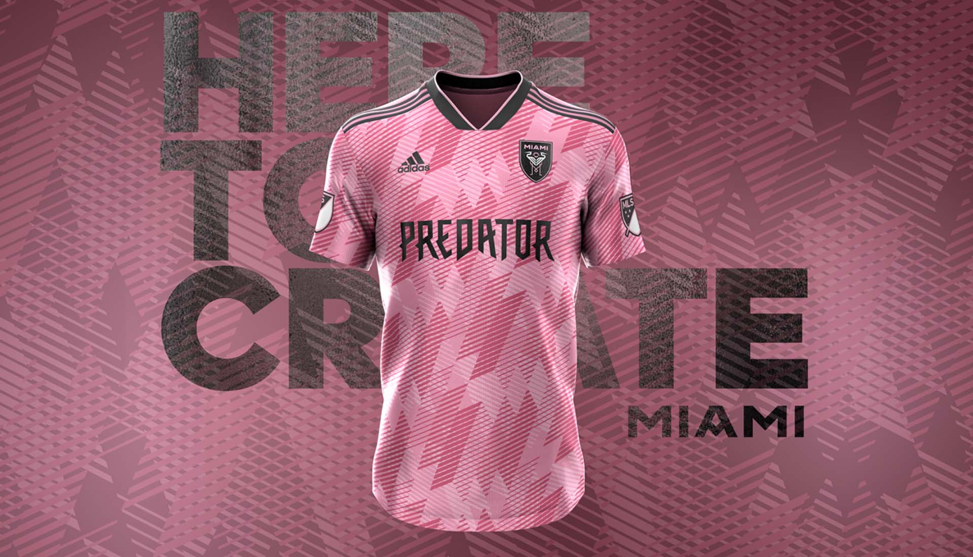 new styles 538c5 414b8 The Pick of the Inter Miami CF Concept Kits - SoccerBible