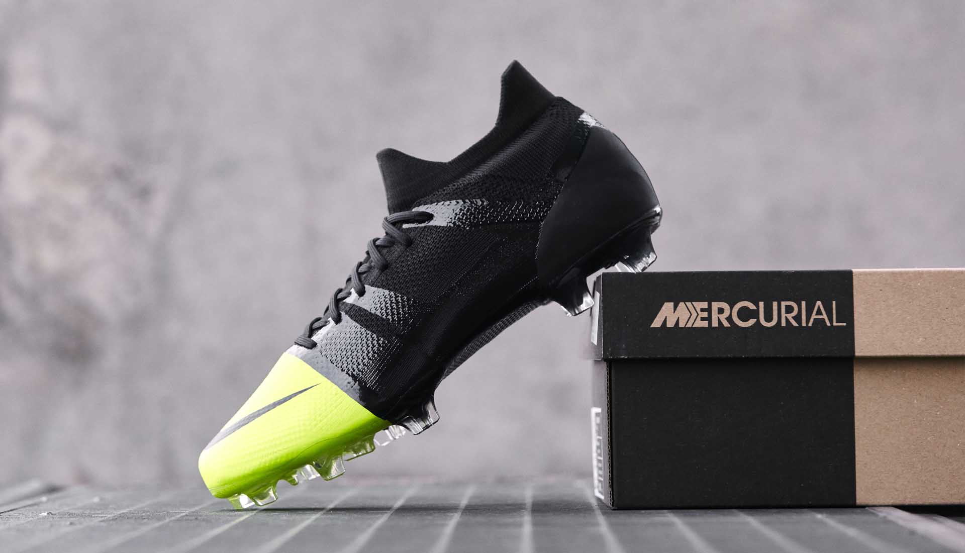 size 40 3b9ea 833a4 Nike Launch The Mercurial Superfly GS 360 Edition - SoccerBible