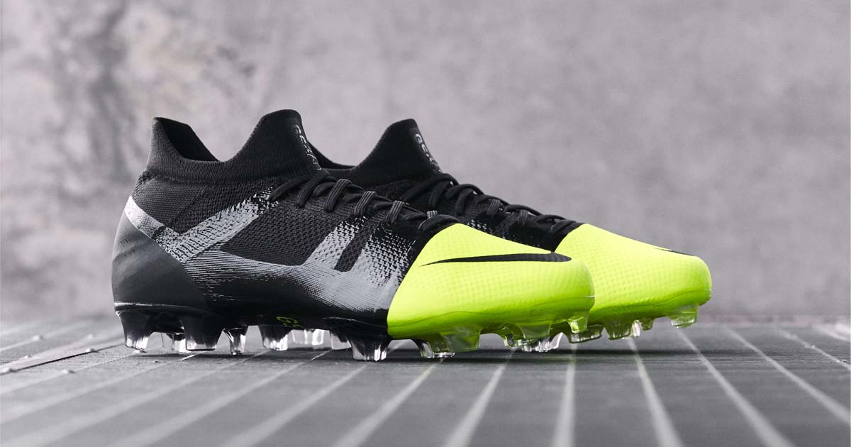 Nike Launch The Mercurial Superfly GS 360 Edition - SoccerBible