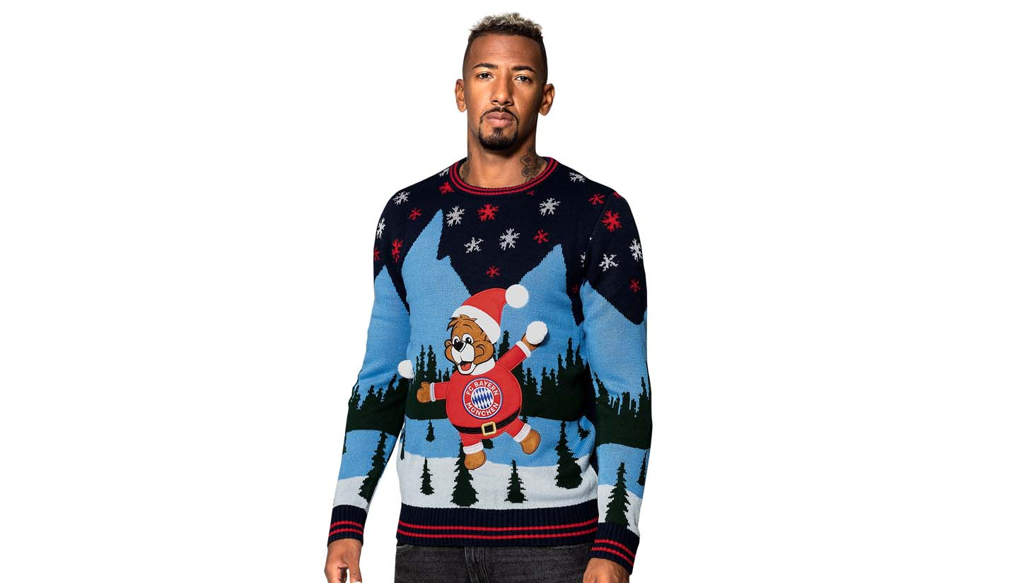 40c182be47 Our Top 25 Football Club Christmas Jumpers of 2018 - SoccerBible.