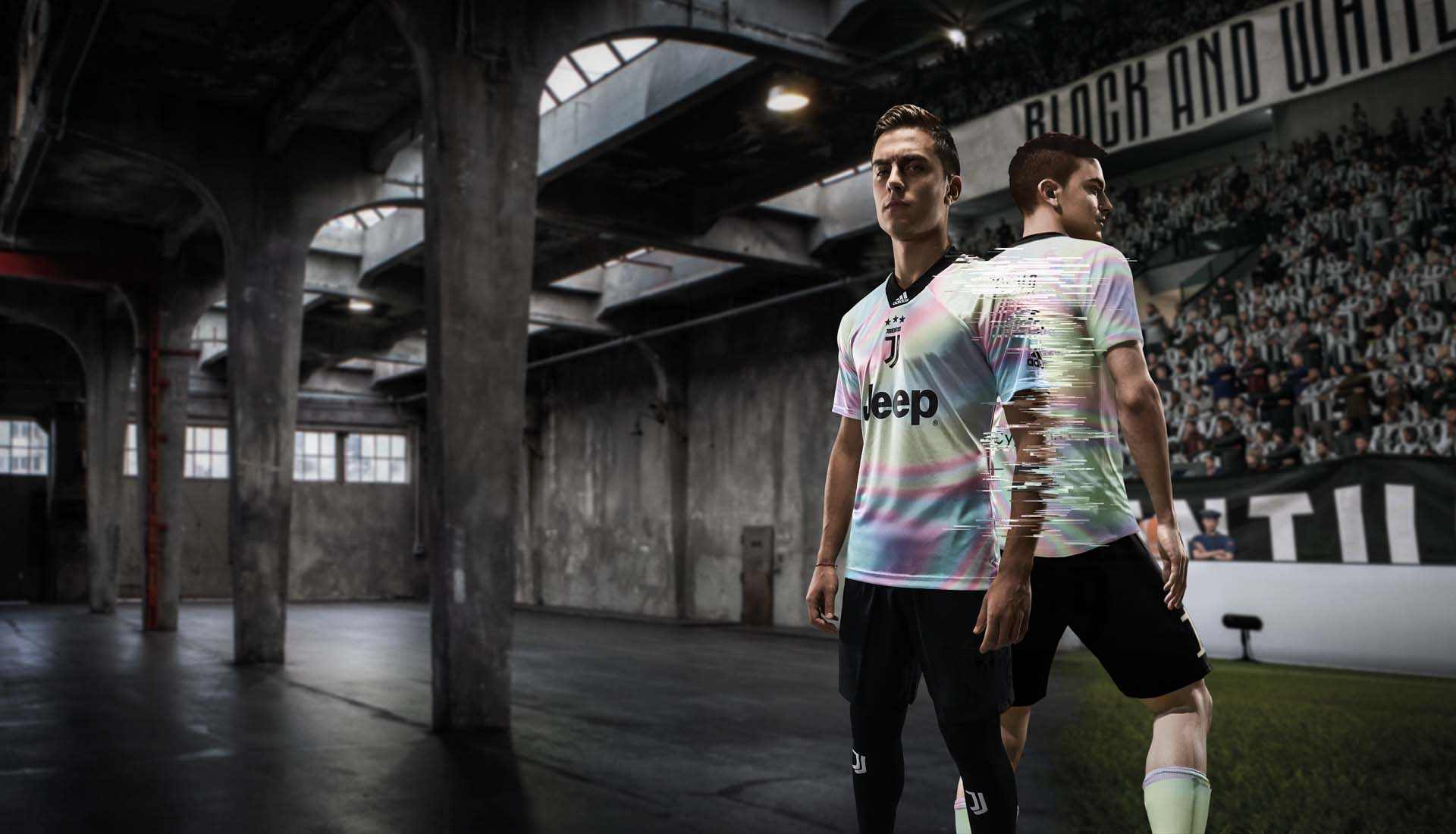 f126ed164 adidas Launch Limited Edition EA Sports Fourth Shirts - SoccerBible
