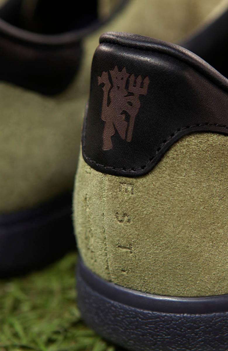 adidas Originals Drop 'Newton Heath