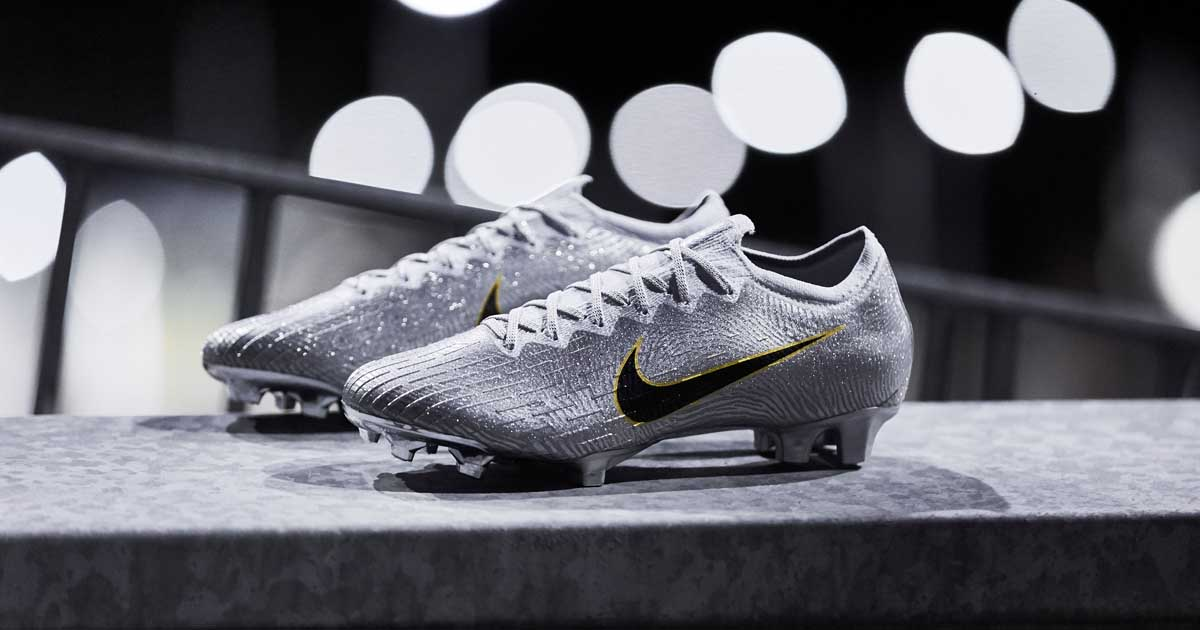 f2da0b29f Nike Launch Two Limited Edition  Golden Touch  Mercurials - SoccerBible.