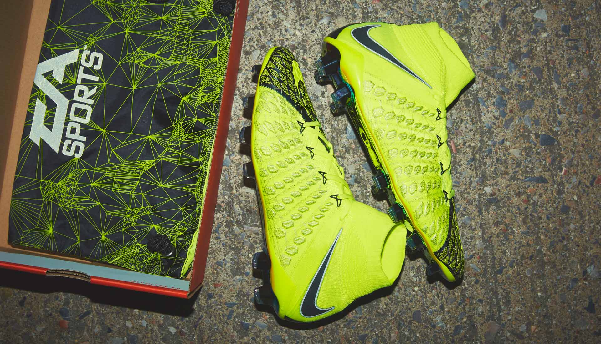 6857183d19a Nike x EA Sports Collaborate For Special Edition PhantomVSN ...