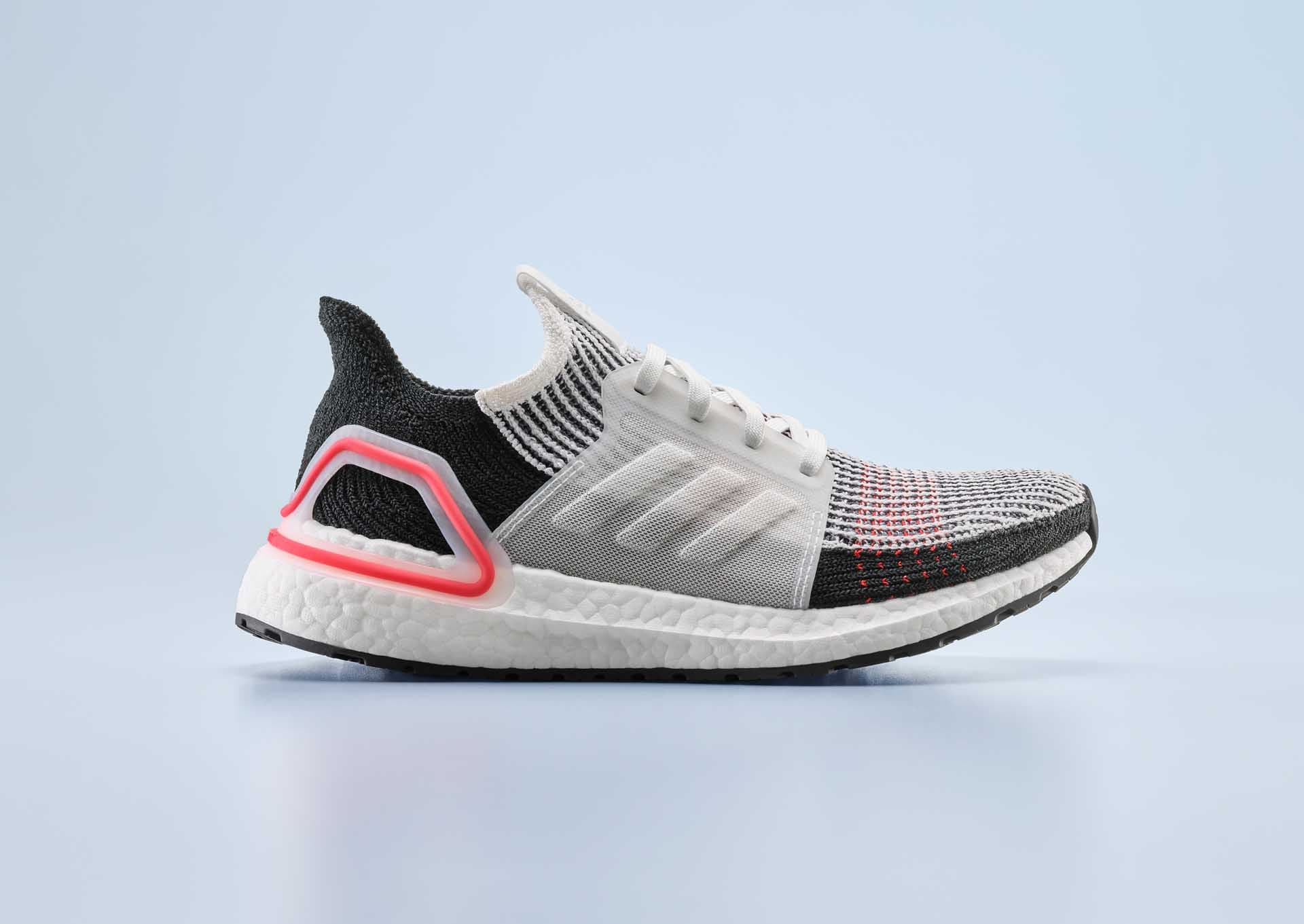 e91f64deac5 adidas Unveils The Ultraboost 19 - SoccerBible