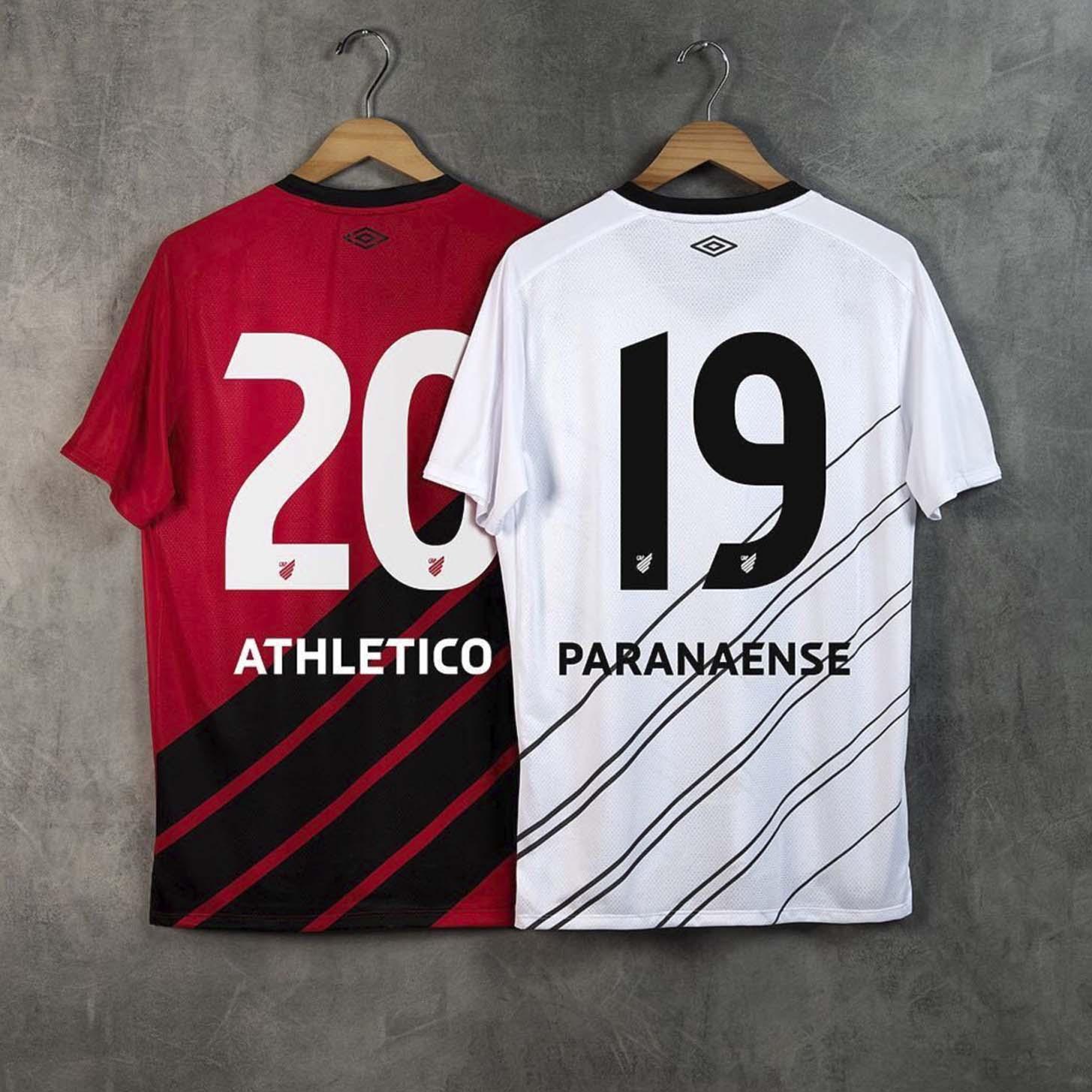 dfac2a837f9 5-umbro-paranaese-18-19.jpg. Pick up both Athletico Paranaense 2019 Umbro  Home   Away Shirts ...