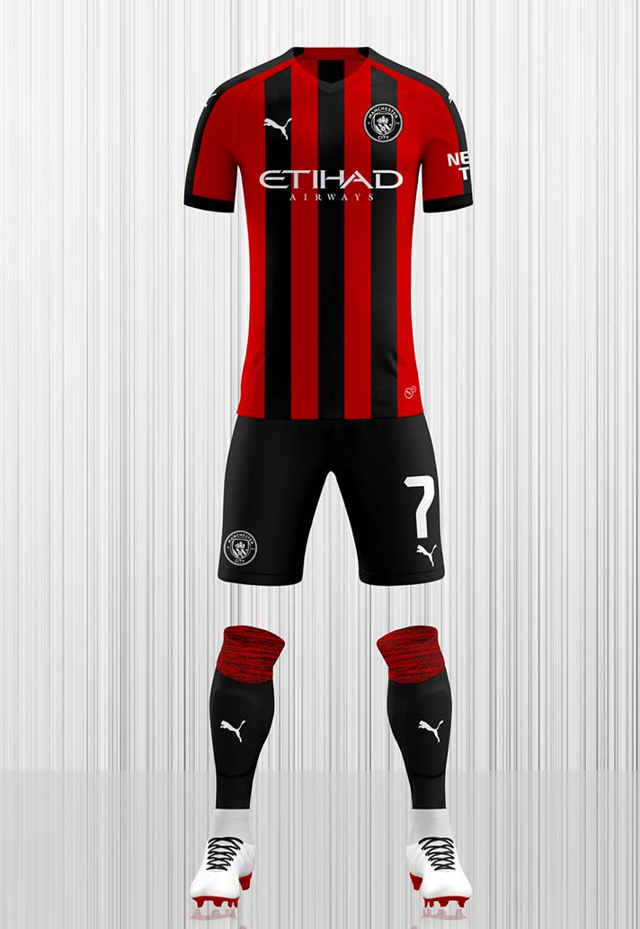 66e7bccbb The Pick of the PUMA Manchester City Concept Kits - SoccerBible