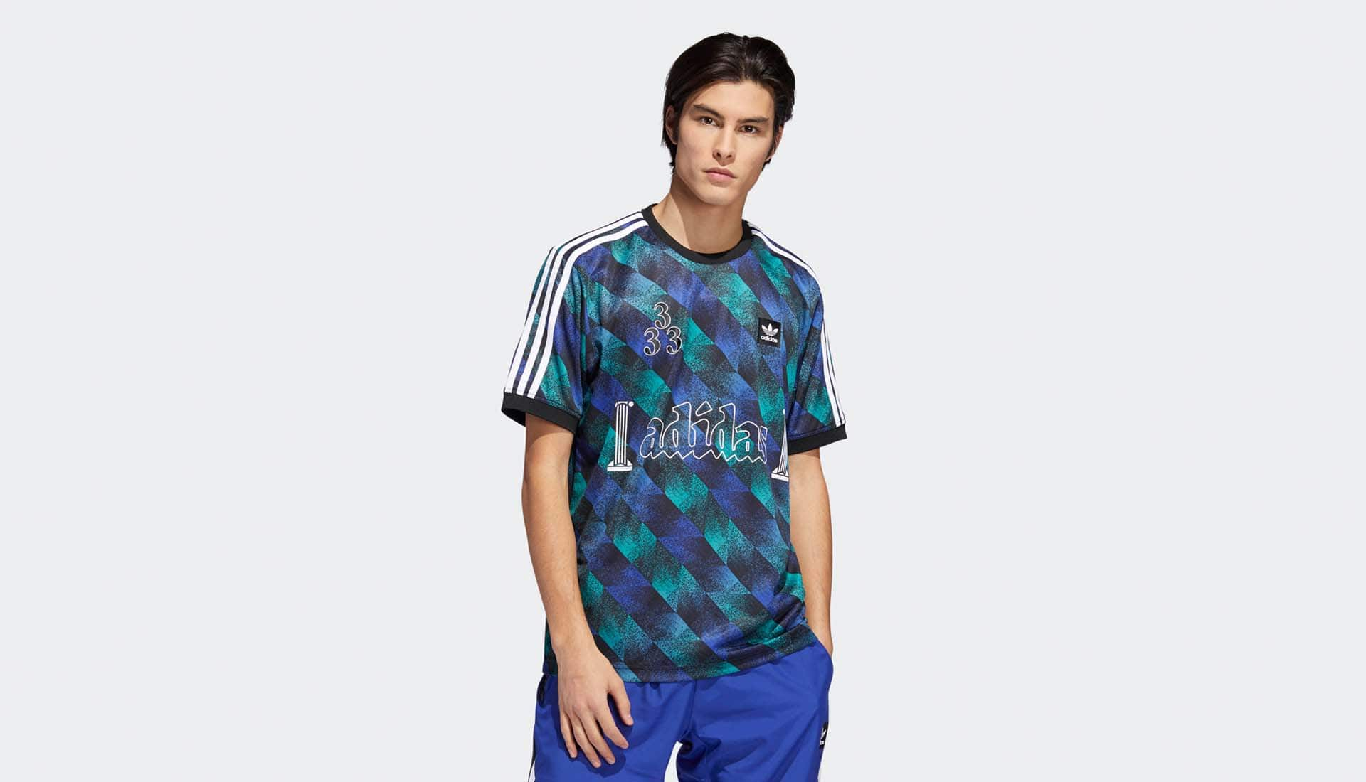 01f1d82955a adidas Drop Terrace Culture-Inspired Towning Jersey - SoccerBible