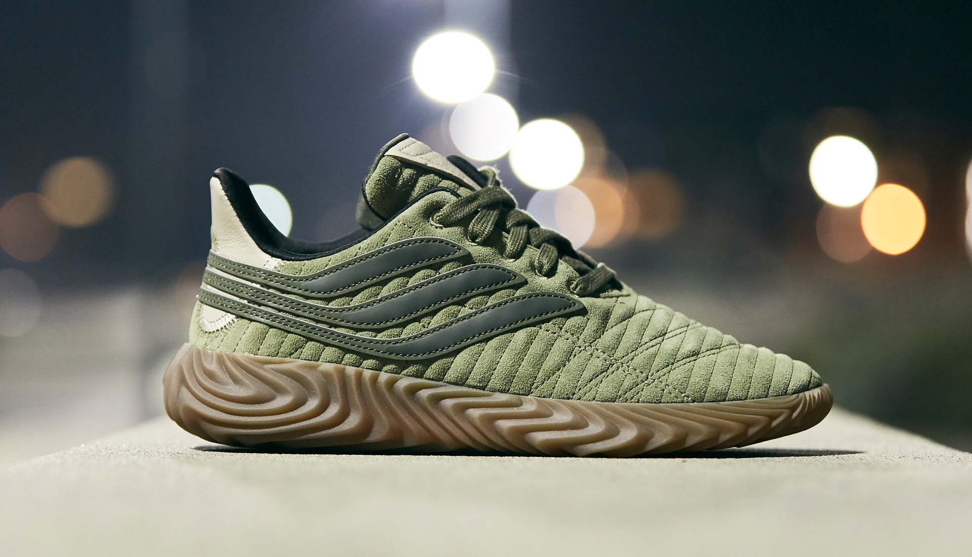 f11c95d31da adidas Drop Another Suede Sobakov in