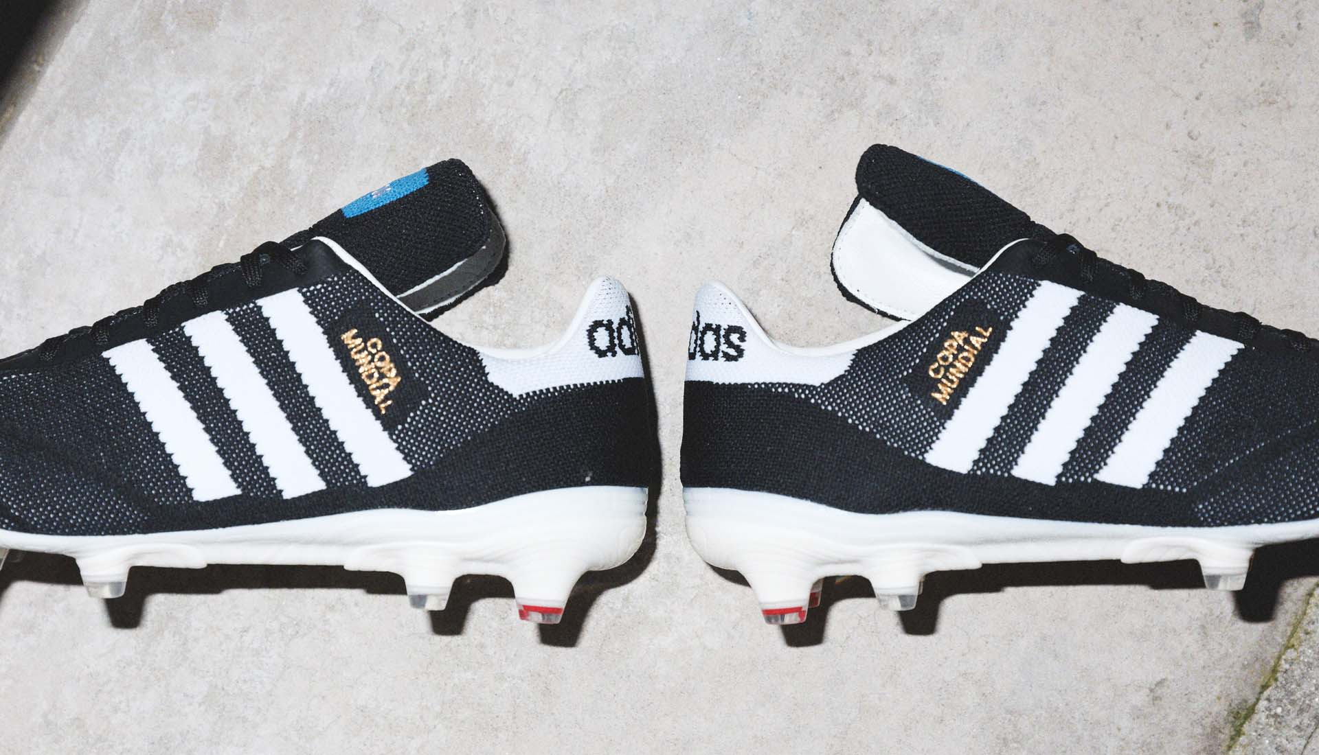 0cd47584663 adidas Launch The COPA70 to Celebrate 70th Anniversary - SoccerBible