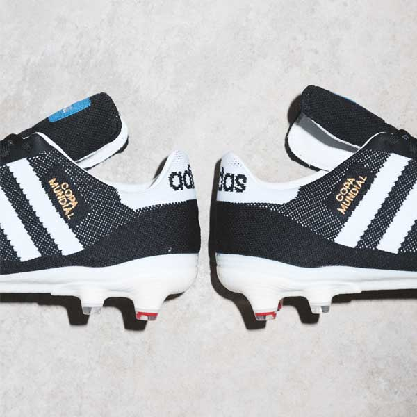 reputable site 26db9 d7357 adidas Launch The COPA70 to Celebrate 70th Anniversary. Football ...