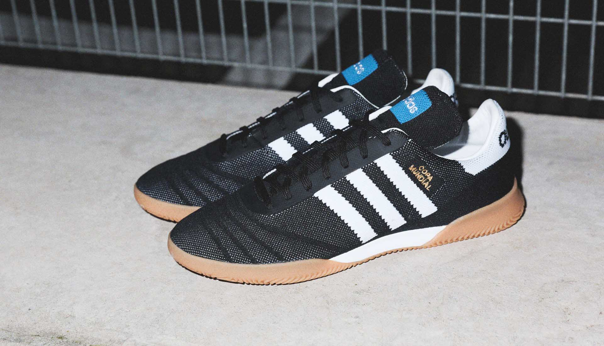 6e54ee190 adidas Drop Two Limited Edition COPA 70Y Sneakers - SoccerBible