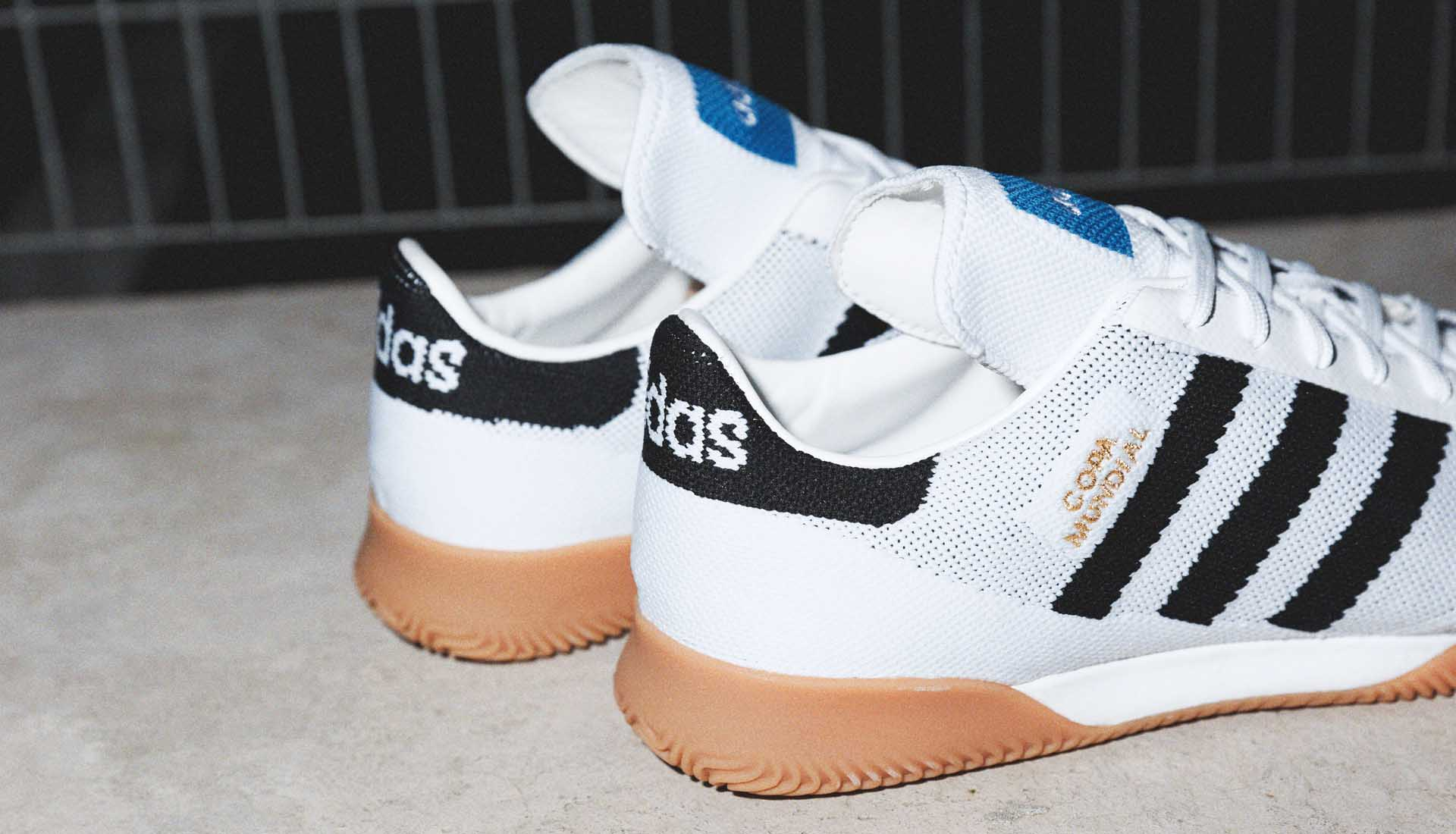 8bf23a8f4531 adidas Drop Two Limited Edition COPA 70Y Sneakers - SoccerBible