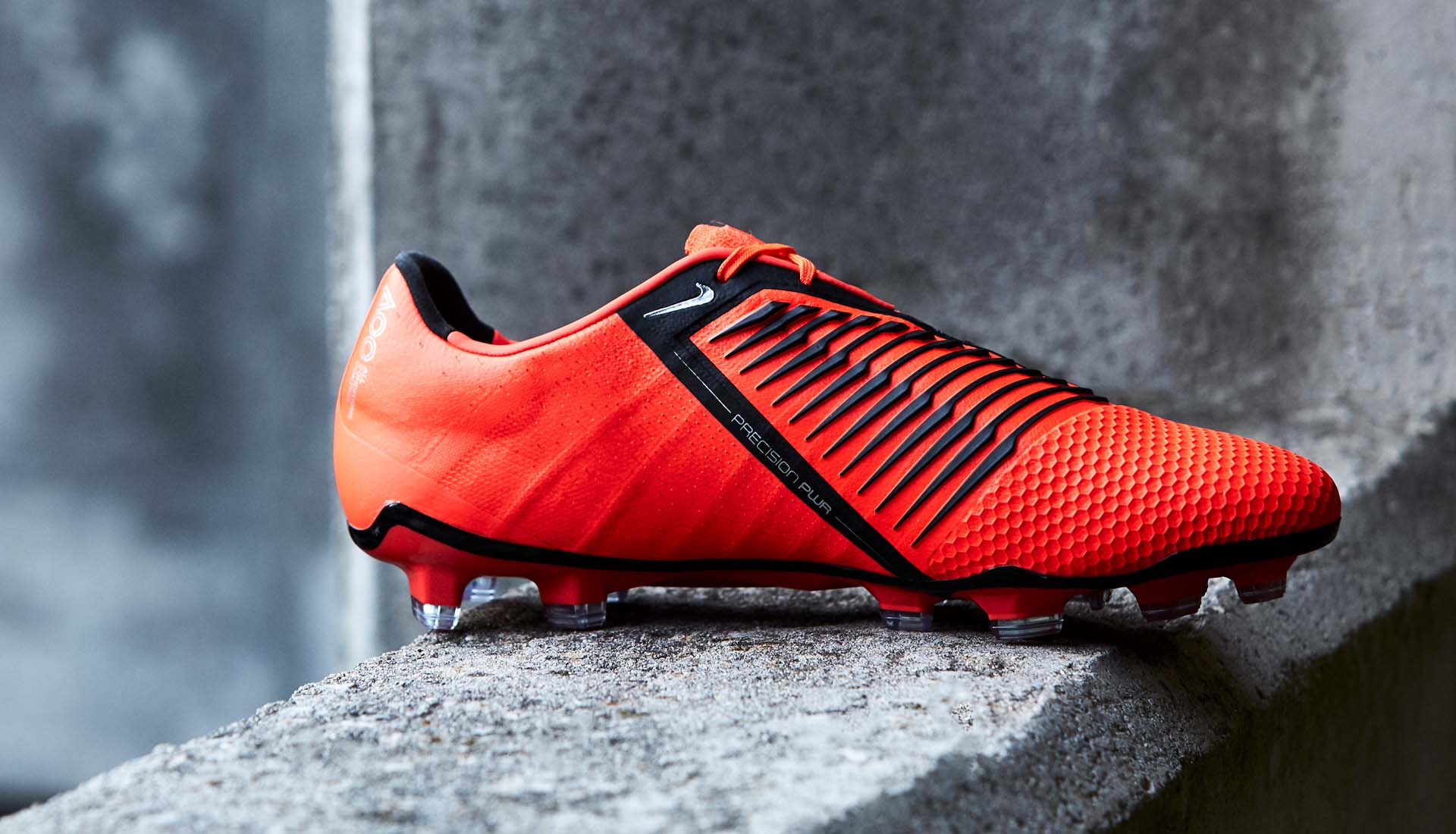 size 40 297c7 1020e Nike Launch The New PhantomVNM Series - SoccerBible