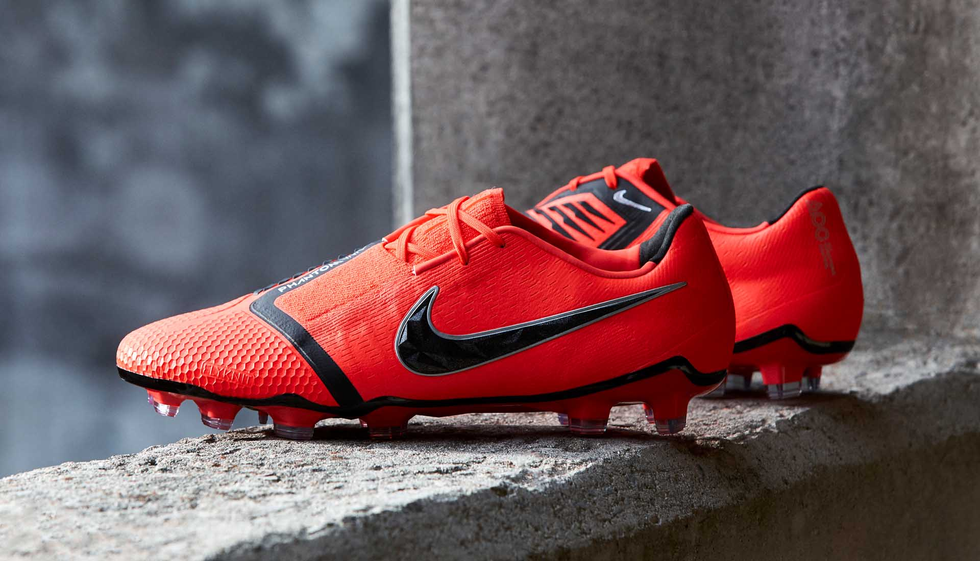 size 40 c5d0c a94ca Nike Launch The New PhantomVNM Series - SoccerBible