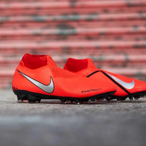 d67aeae9c Nike Launch The PhantomVSN
