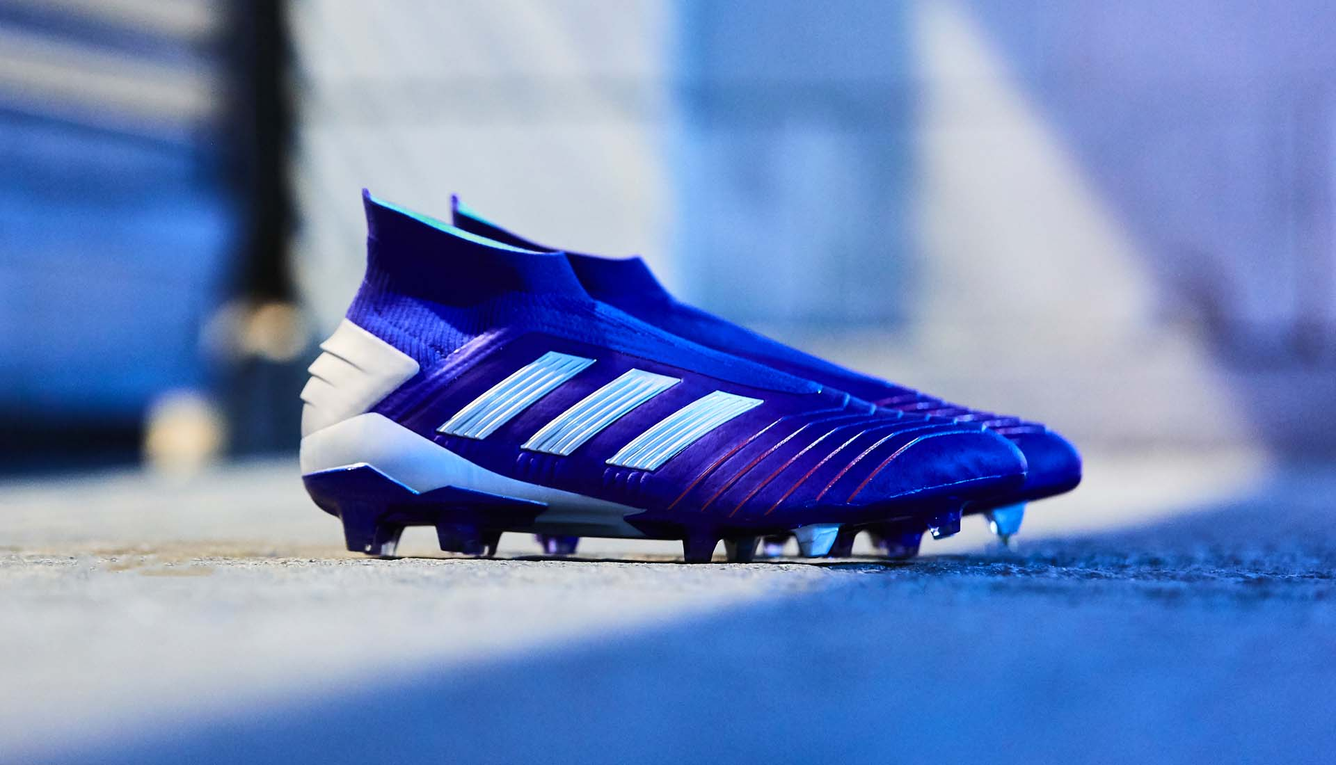 37e3ed955 Closer Look at the adidas Predator 19+