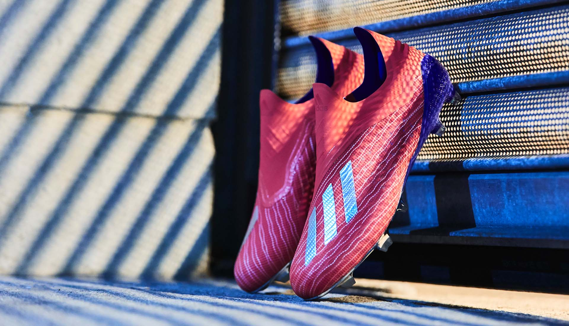 adidas Launch The X 18+ \