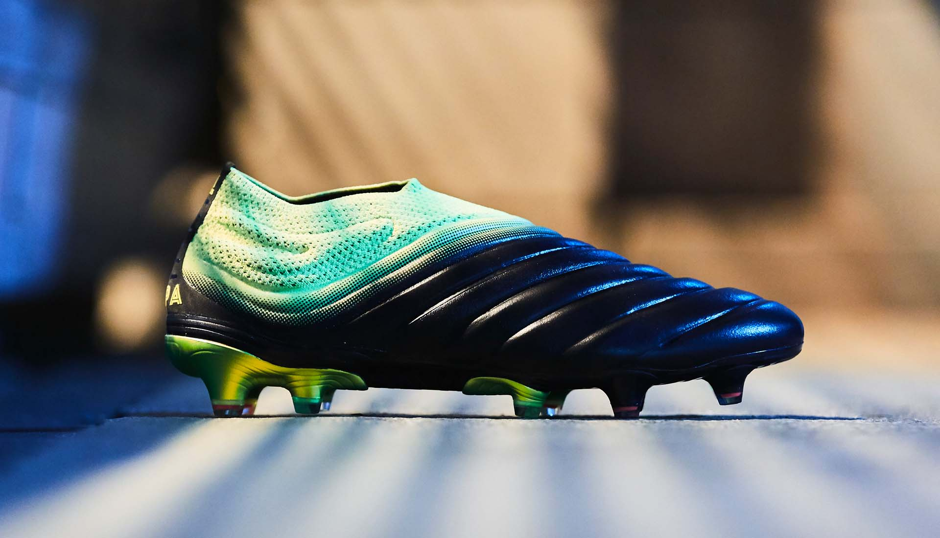 6948fecbe Closer Look at the adidas COPA 19+