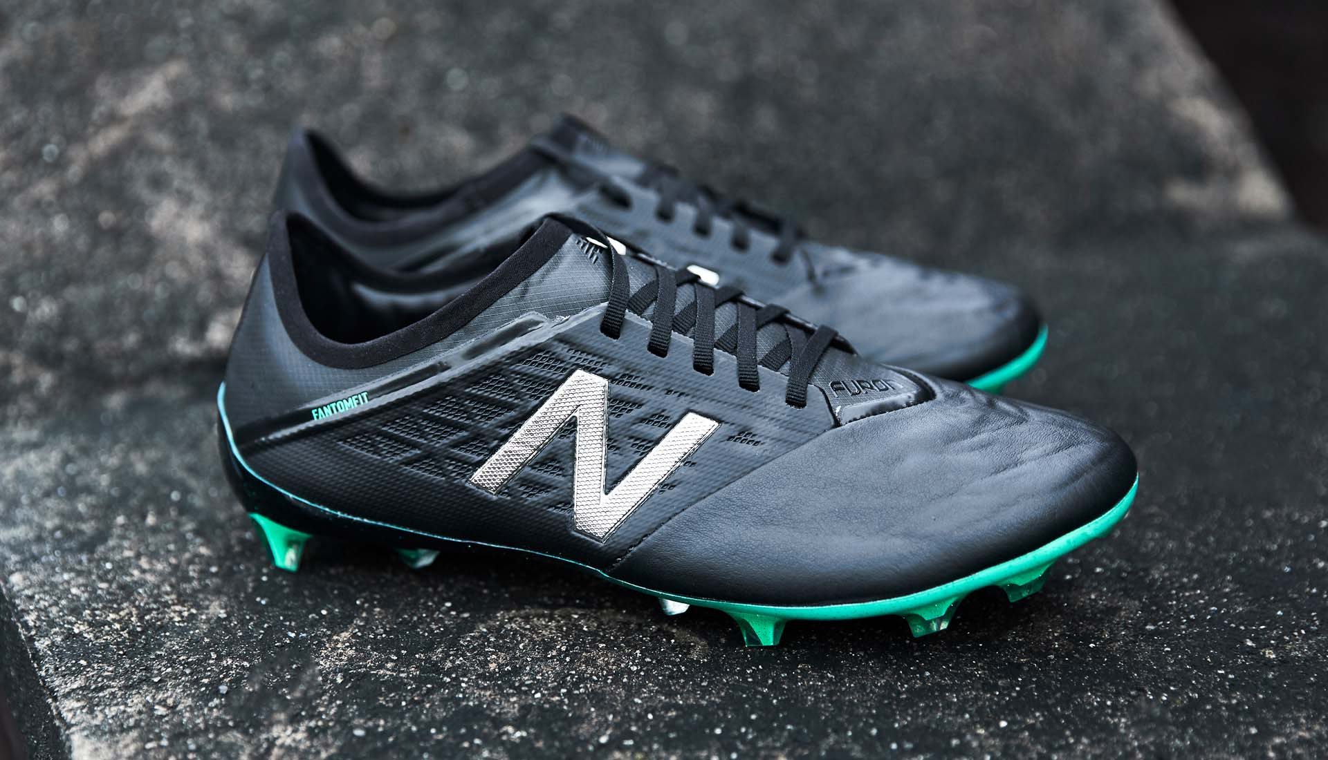 1b13cf0a2e7c6 New Balance Launch The Furon V5 In Leather - SoccerBible