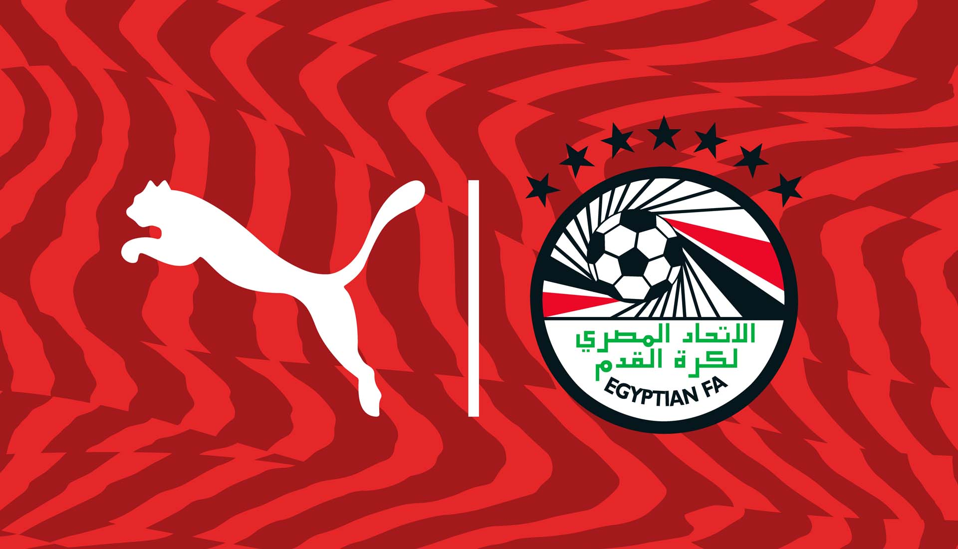 PUMA Sign Multi-Year Partnership with Egyptian FA - SoccerBible aa3fb0ca8e516