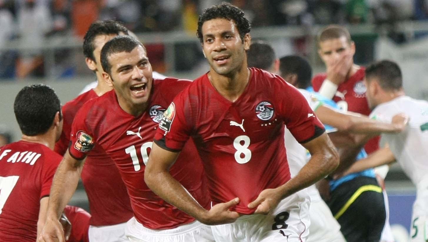 0afb029aa85 PUMA Sign Multi-Year Partnership with Egyptian FA - SoccerBible