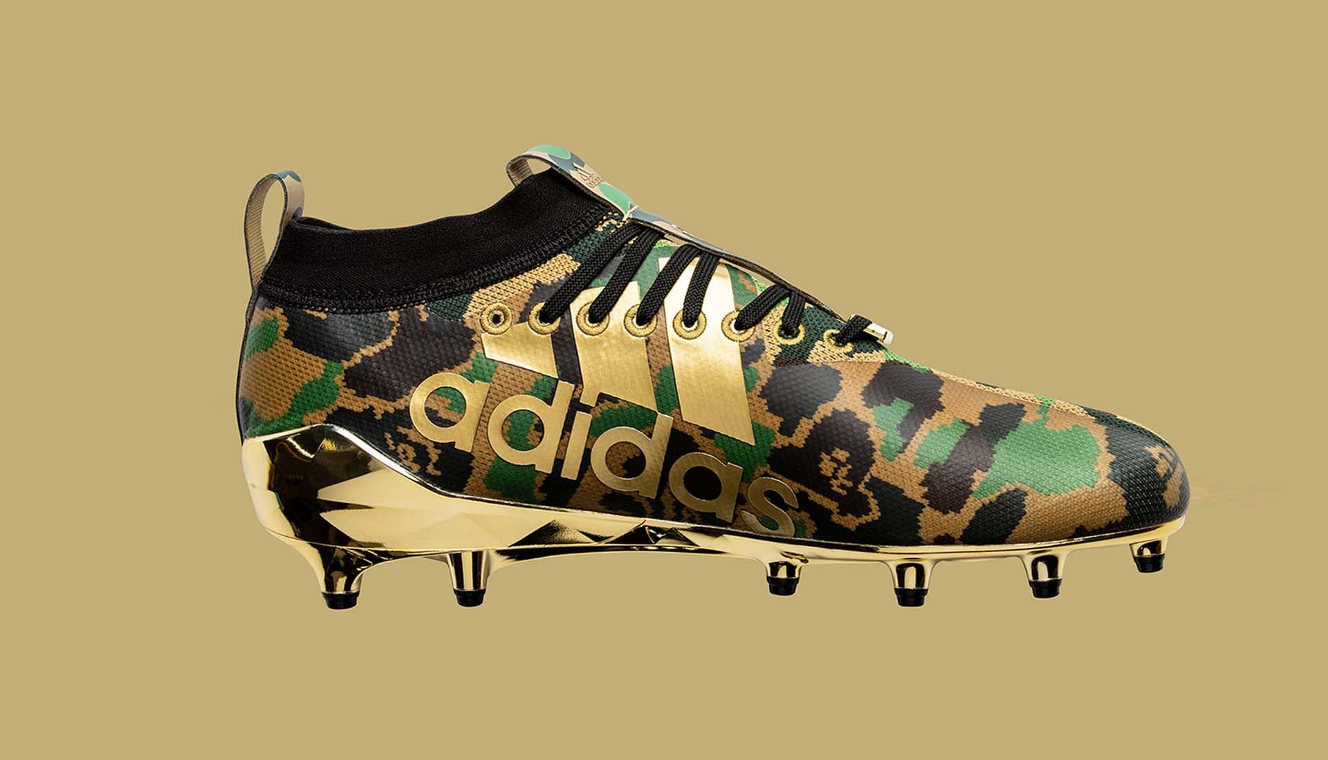 premium selection a2634 b2dbd adidas launch BAPE Adizero 8.0. 30 January 2019