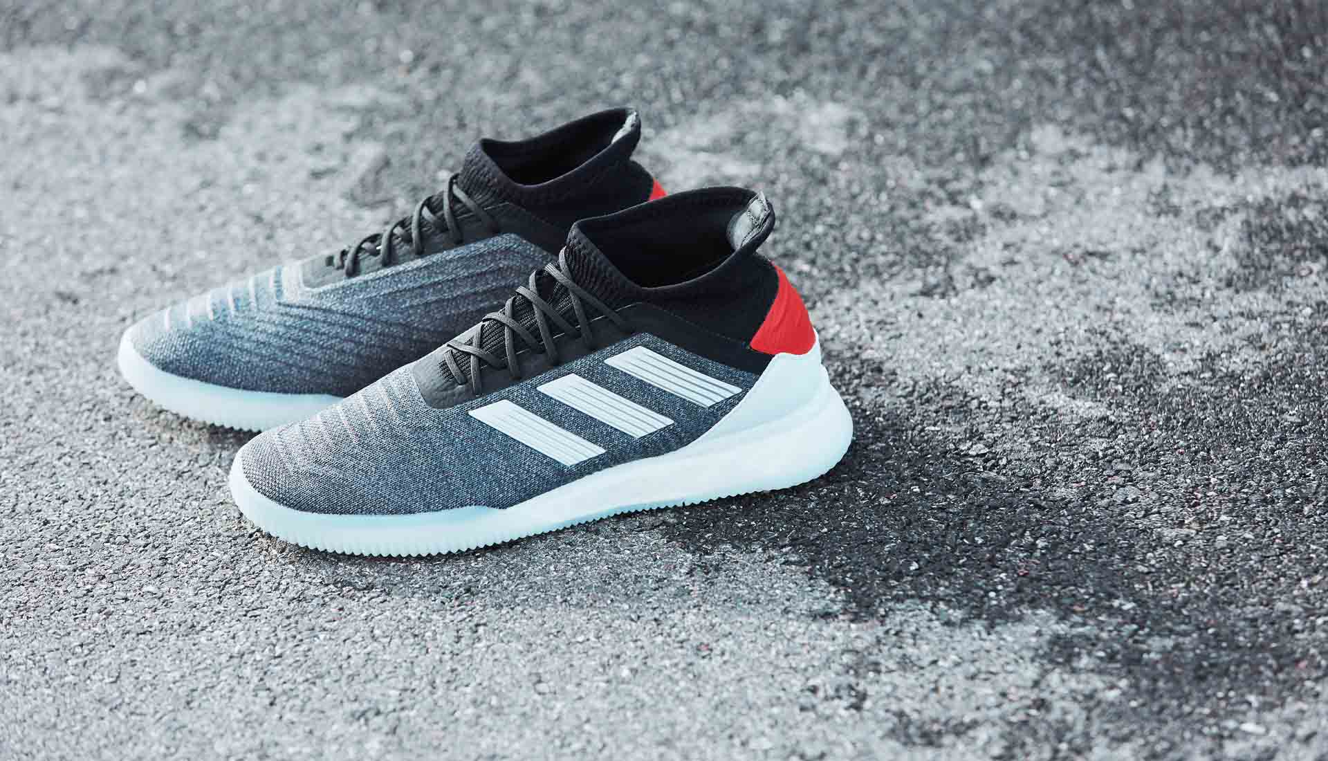 adidas Launch The Predator 19.1 TR In Two New Colourways ...