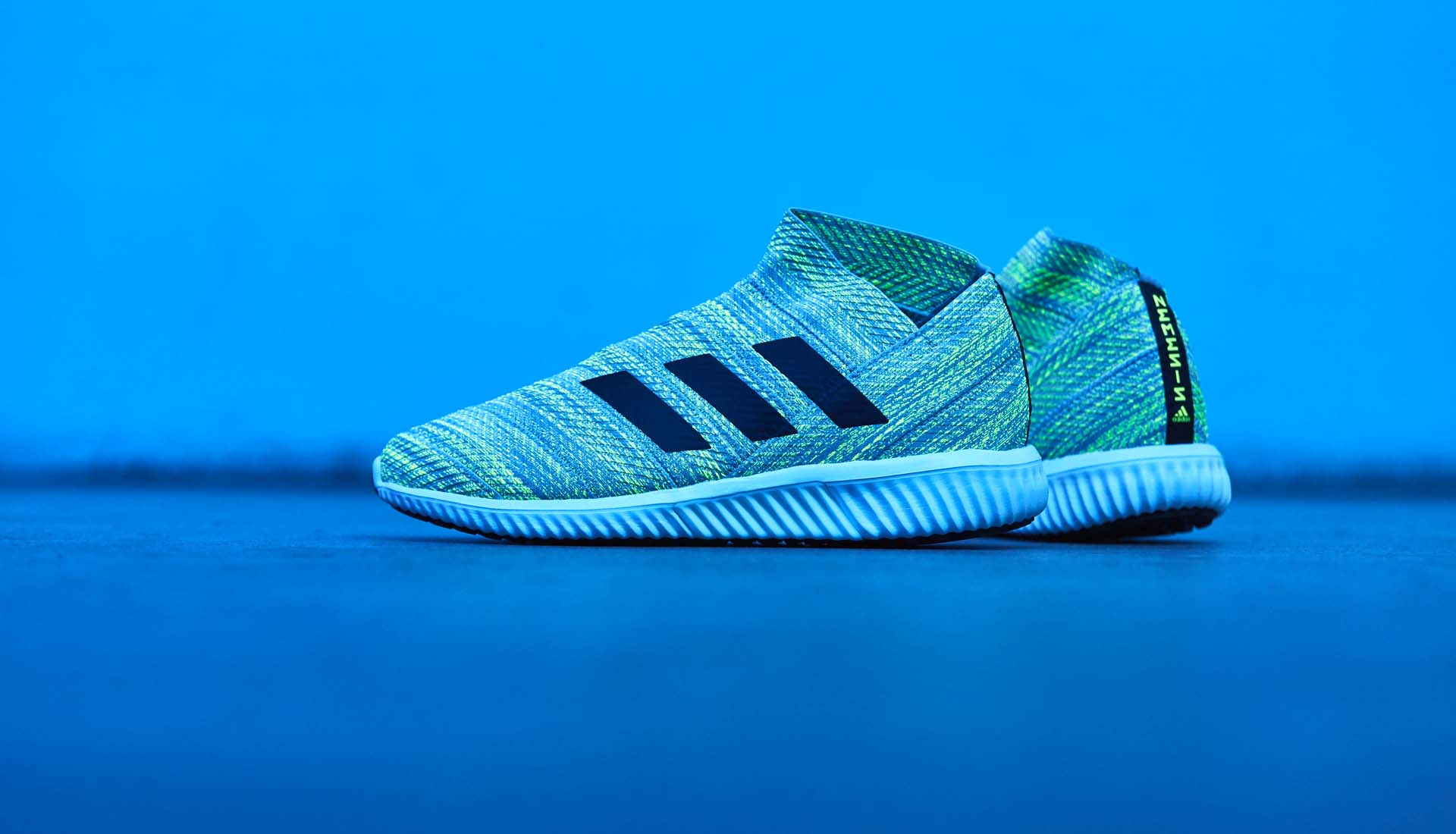 firma Sábana Productos lácteos  adidas Nemeziz 19.1 TR Launches In Two New Colourways - SoccerBible