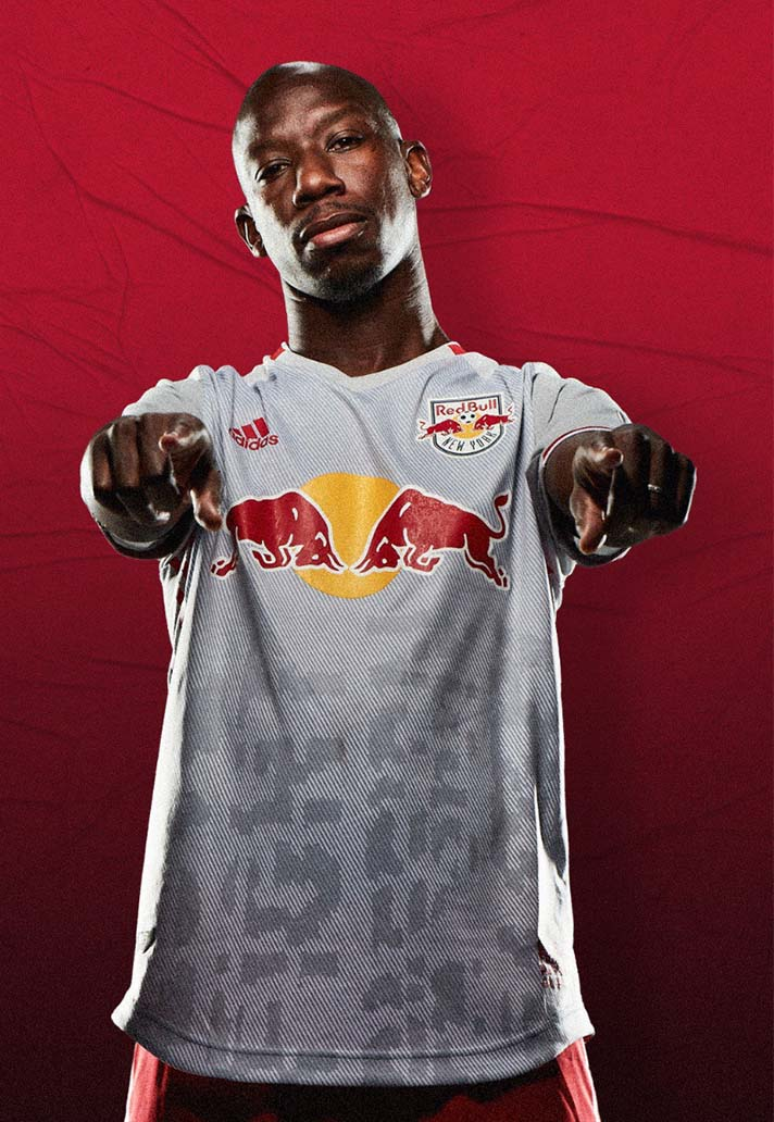 b953571dc New York Red Bulls Launch 2019 Secondary