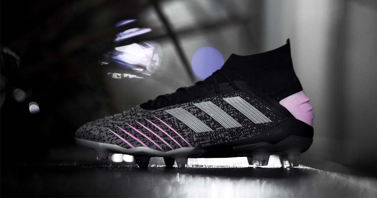 adidas Launch Women's Predator 19.1