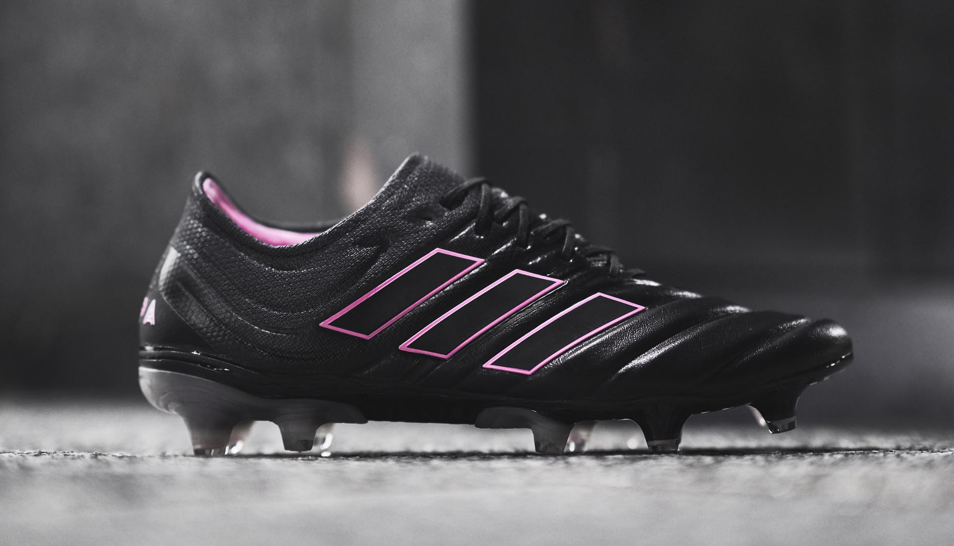 9a0cbc6e5 adidas Launch Women's COPA 19.1