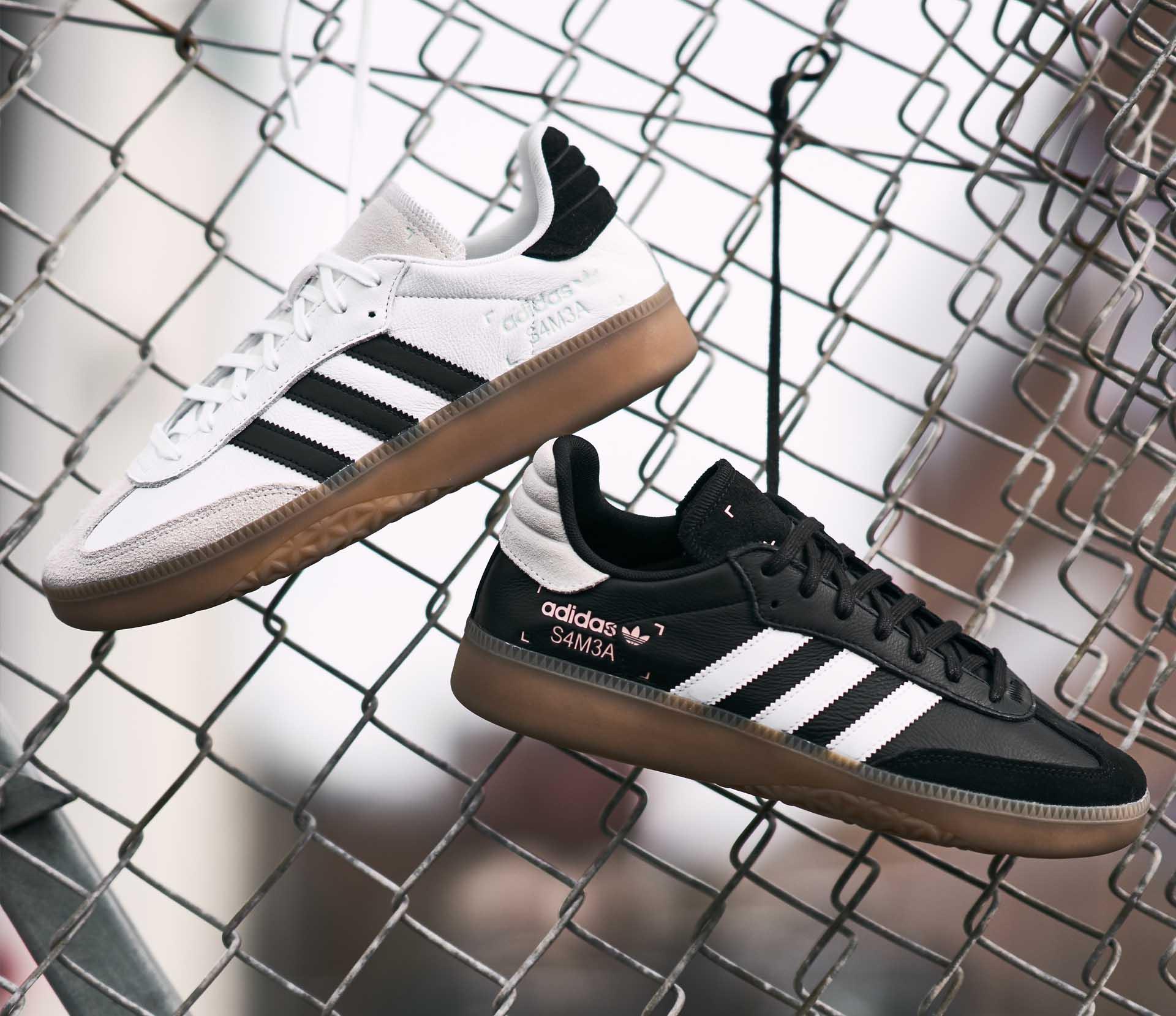 adidas Originals Samba RM Boost