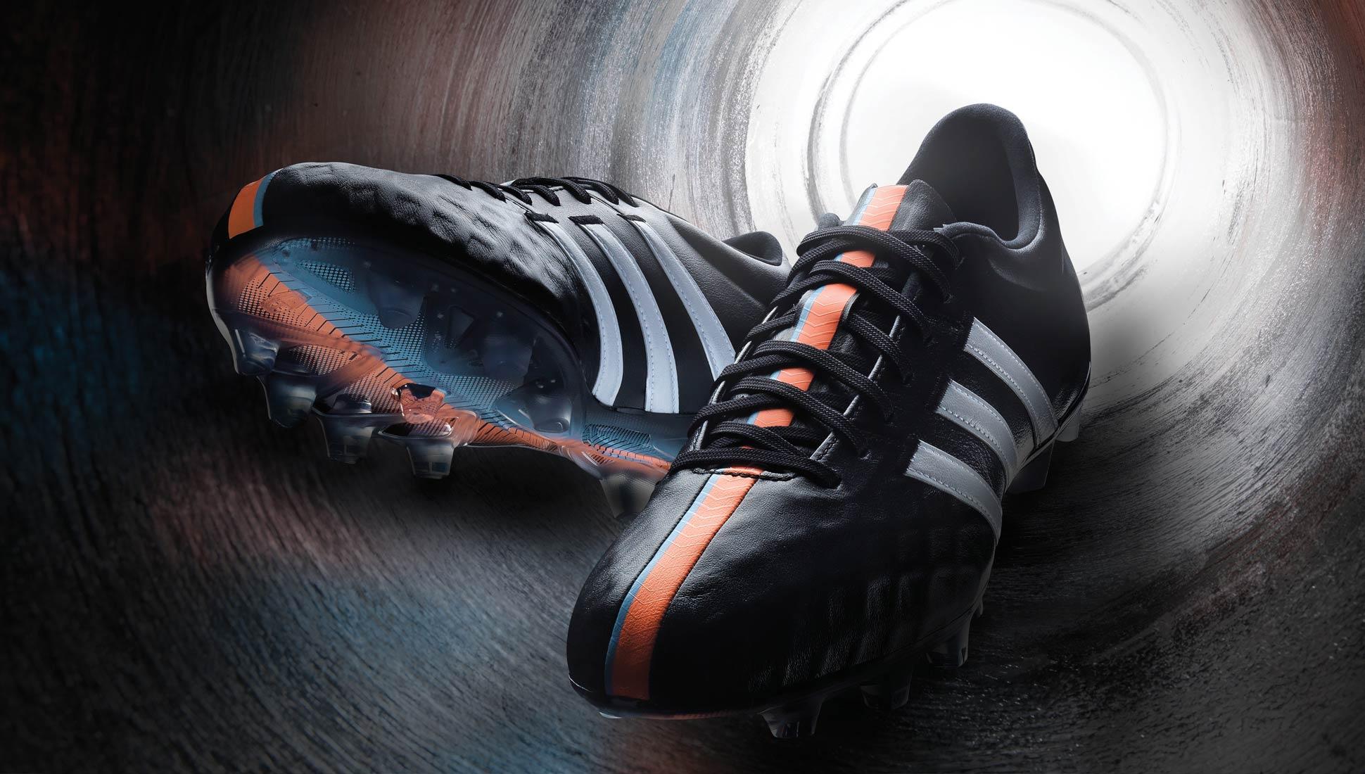 adidas 11 pro all black