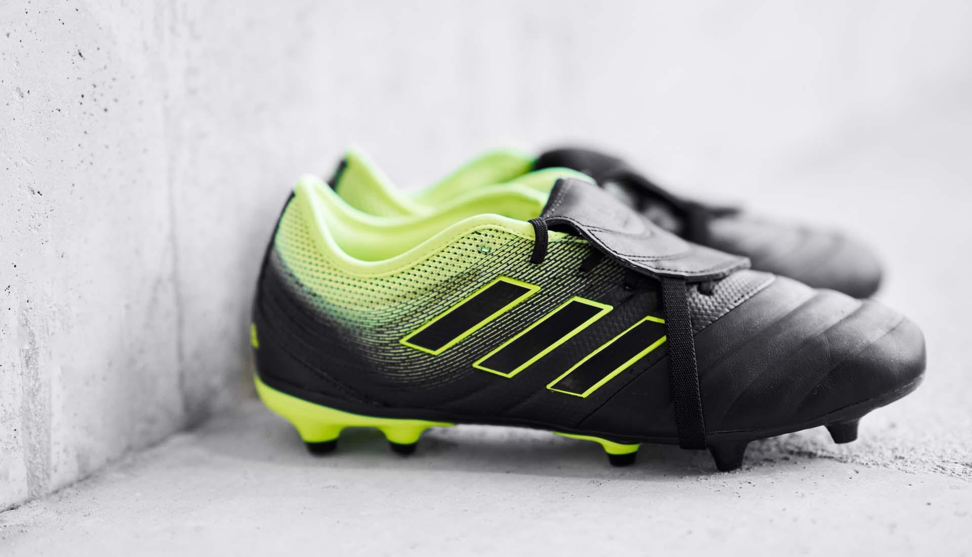 fa3be2ac3 adidas Launch the Copa Gloro 19
