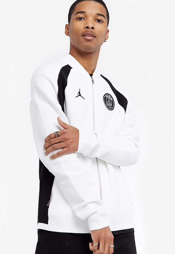 39f32c67949 PSG x Jordan Drop Fresh Clothing Capsule - SoccerBible
