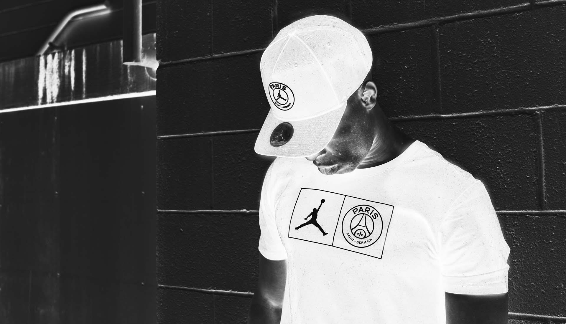 3093ca69 PSG x Jordan Drop Fresh Clothing Capsule - SoccerBible