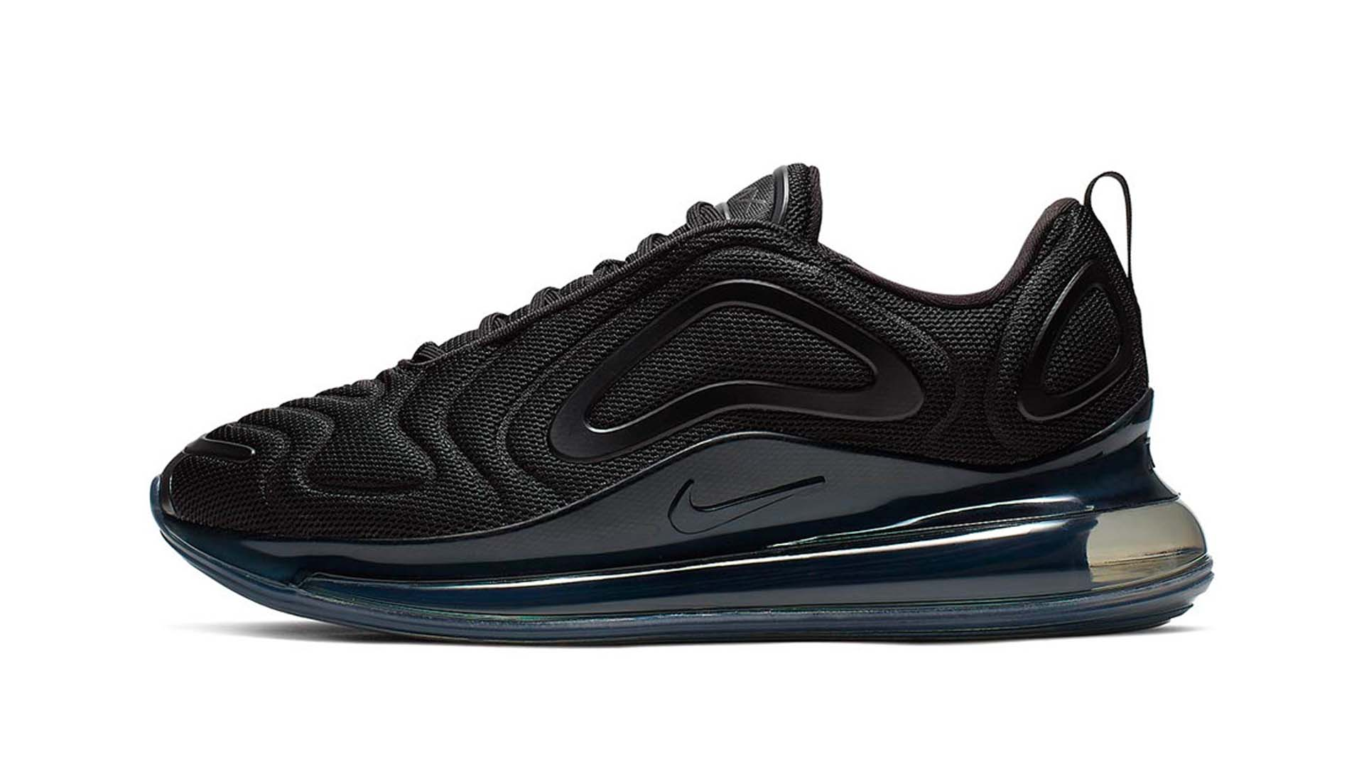 5e0865de107b1 Nike Air Max 720 Receives The