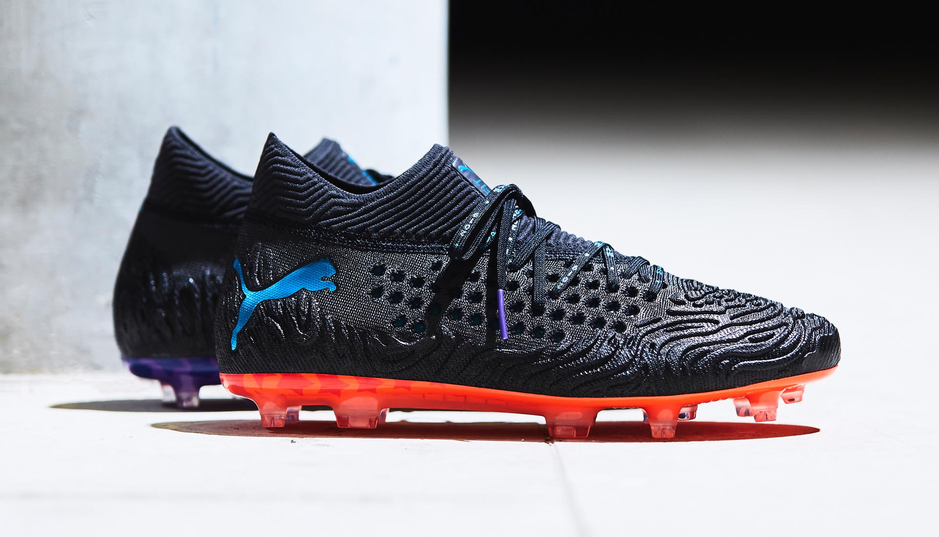 PUMA Launch The MVP Pack - SoccerBible