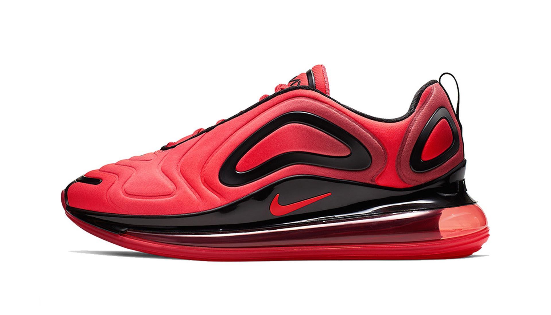 68409dcac268a Nike Air Max 720 Gets A