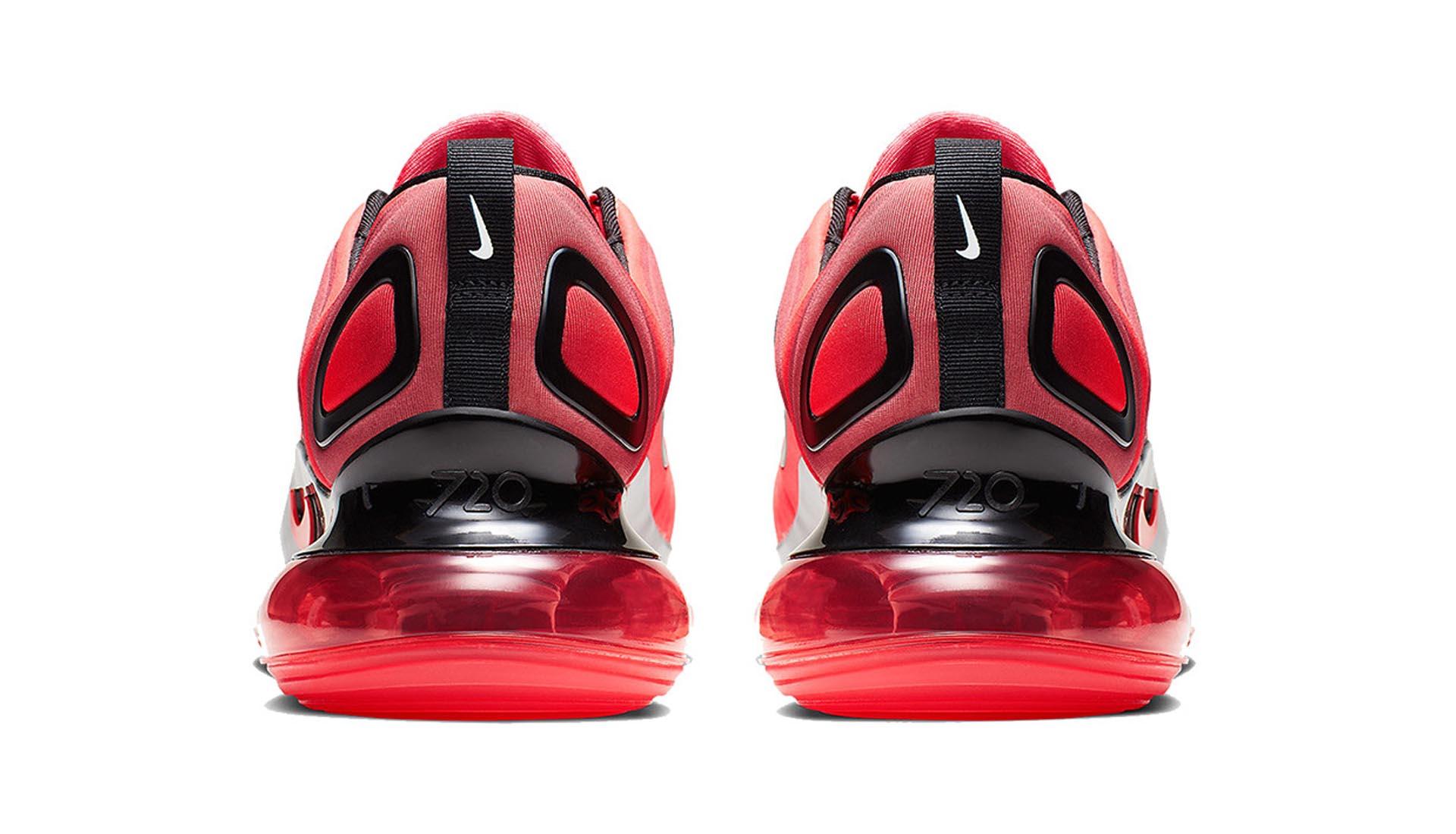 6105f76df9e6 Nike Air Max 720 Gets A