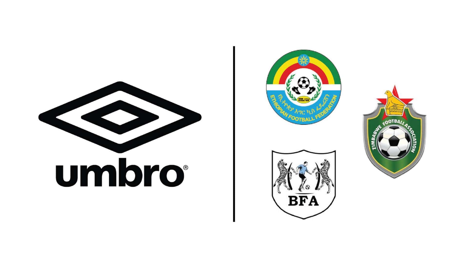 Umbro Announce Kit Deals With Three African Nations - SoccerBible. 003faf50a