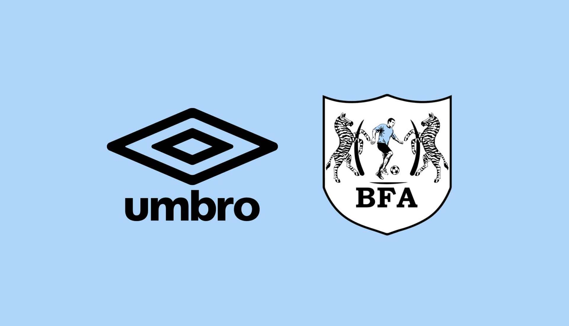 Umbro Announce Kit Deals With Three African Nations - SoccerBible f123d303b