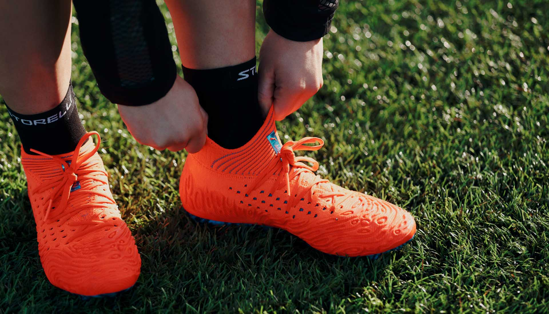 Laced Up: PUMA Future 19.1 Review - SoccerBible